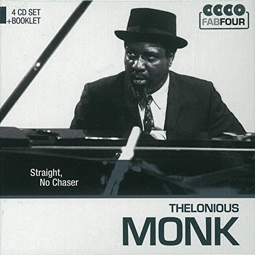 Monk: Straight,No Chaser von FAB 4