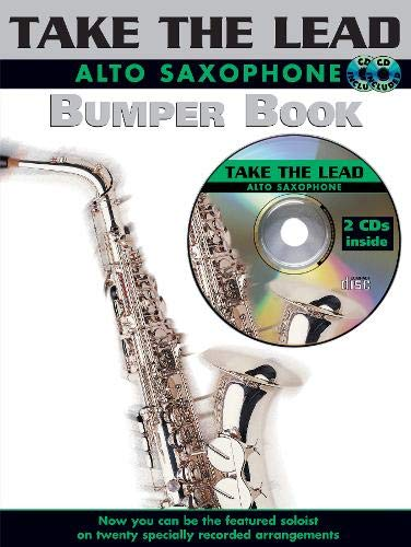 Bumper Take The Lead (Alto Saxophone) von FABER MUSIC