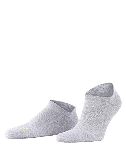 """FALKE Herren Sneakersocken Cool Kick SN, Gr. 42/43, Grau (light grey)"" von FALKE"