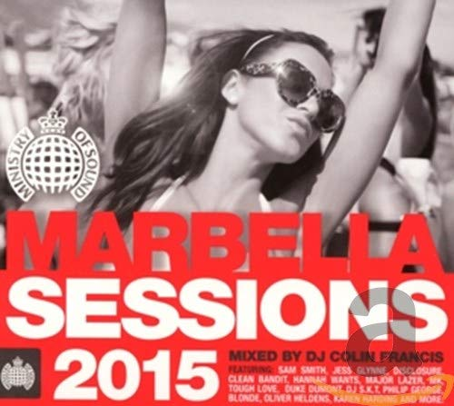 Marbella Sessions-the Official Summer Soundtrack von FAMILY