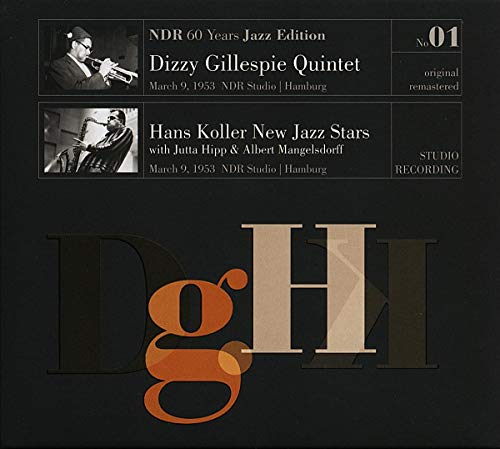 Ndr 60 Years Jazz Edition Vol.1-Ndr Studio,Hamburg [Vinyl LP] von FAMILY