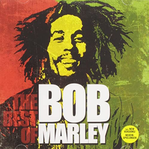 The Best of Bob Marley von FAMILY