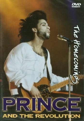 Prince - The Homecoming von FNM