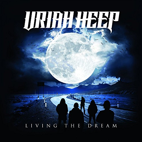 Living The Dream von FRONTIERS RECORDS