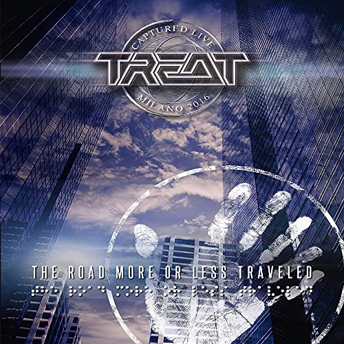 The Road More Or Less Traveled (CD+DVD Digipak) von FRONTIERS RECORDS