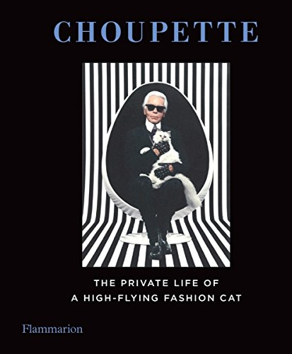 Choupette: The Private Life of a High-Flying Cat von Flammarion
