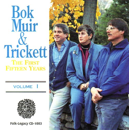 Vol. 1-First Fifteen Years von Folk Legacy