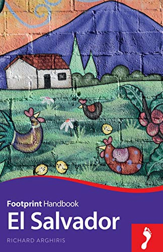 El Salvador Focus (Footprint Handbooks) von Footprint