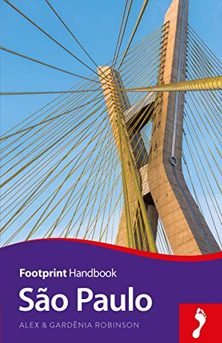 Sao Paulo (Footprint Handbooks) von Footprint