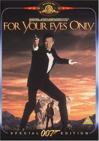 For Your Eyes Only [UK Import]