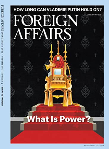 Foreign Affairs von Foreign Affairs