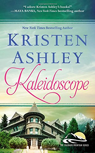 Kaleidoscope (Colorado Mountain, Band 6) von Hachette Book Group USA