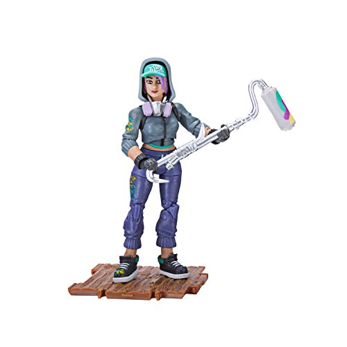 Fortnite Solo Modus Figur Teknique von FORTNITE