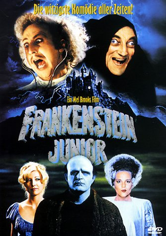 Frankenstein Junior von 20th Century Fox