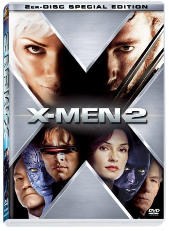 X-Men 2 [Special Edition] [2 DVDs] von 20th Century Fox