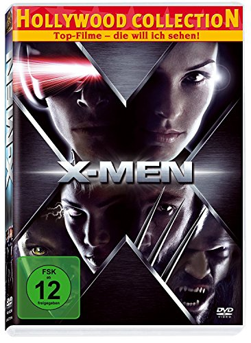 X-Men [Special Edition] von 20th Century Fox