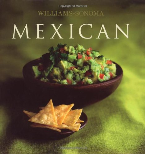 Williams-Sonoma Collection: Mexican von Free Press
