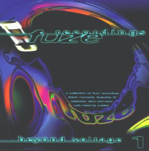 Fuze/Beyond Voltage 1 von Fuze Recordings