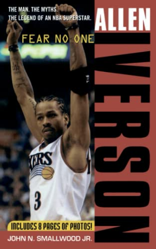 Allen Iverson: Fear no One von Gallery Books