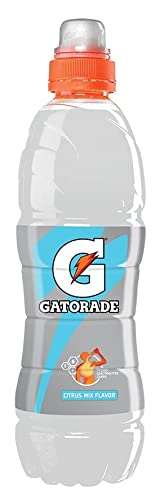 Gatorade Sportbottle Low Calorie Fitness von Gatorade