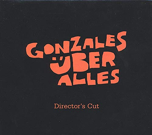 Über Alles (Director'S Cut) von Gentle Threat/Indigo