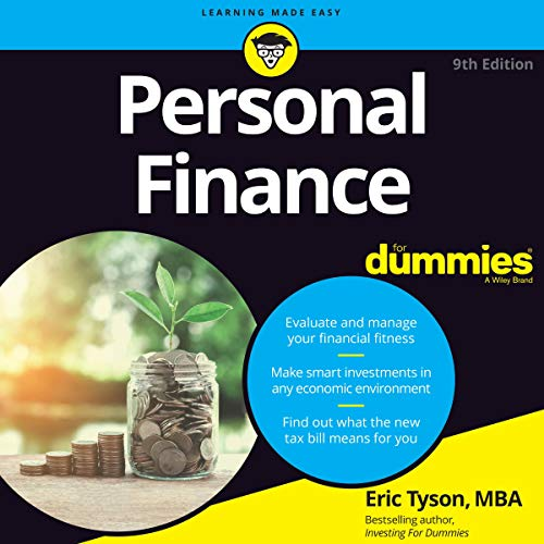 Personal Finance for Dummies, 9th Edition von Gildan Media, LLC