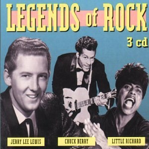 Giants Of Rock & Roll (Dieser Titel enthält Re-Recordings) von Goldies (Cargo Records)