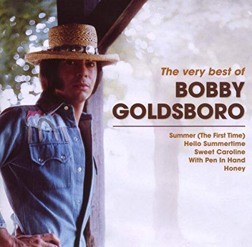 Very Best of Bobby Goldsboro von Goldsboro, Bobby