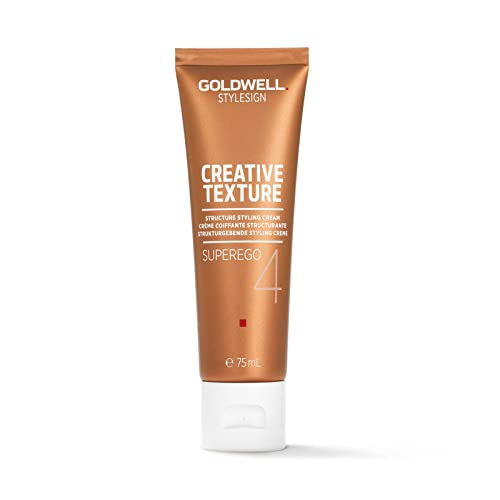 Goldwell Sign Superego, Styling Creme, 1er Pack, (1x 75 ml) von Goldwell