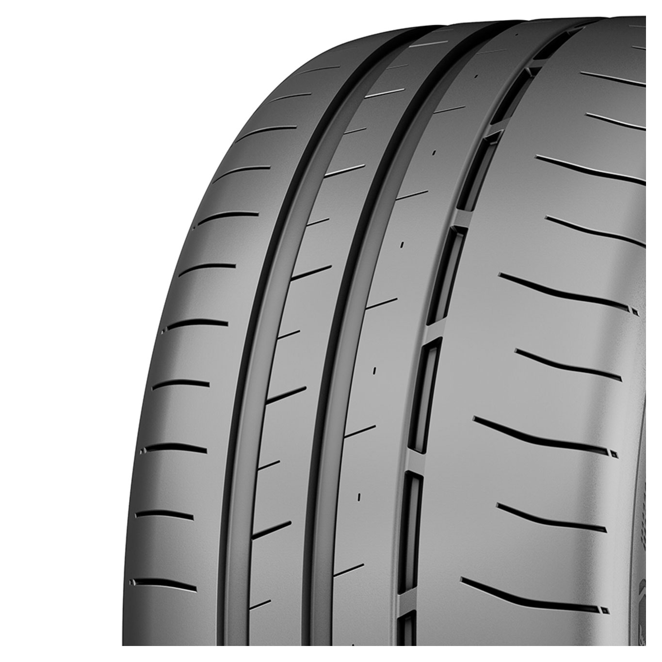 235/35 ZR19 (91Y) Eagle F1 Supersport R XL FP PC von Goodyear