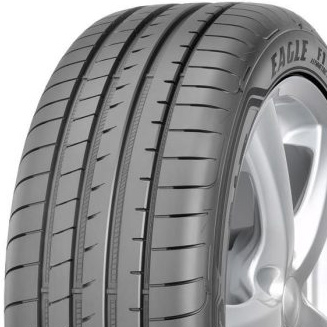 GOODYEAR EAGLE F1 (ASYMMETRIC) 3 225/40 R19 93Y XL von Goodyear