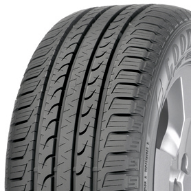GOODYEAR EFFICIENTGRIP 235/45 R19 95V ROF FP von Goodyear