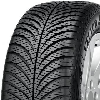 GOODYEAR VECTOR 4SEASONS SUV GEN-2 235/55 R18 100V AO von Goodyear