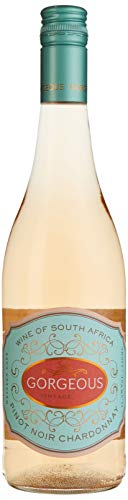 Graham Beck Wines Gorgeous Rosé Cuvée 2016 (1 x 0.75 l) von Graham Beck Wines