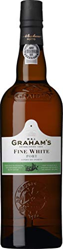 GRAHAM'S Fine White Port (1x750ml) von Graham's