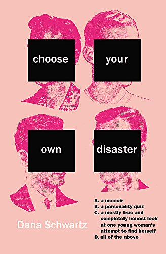 Choose Your Own Disaster von Hachette Book Group USA