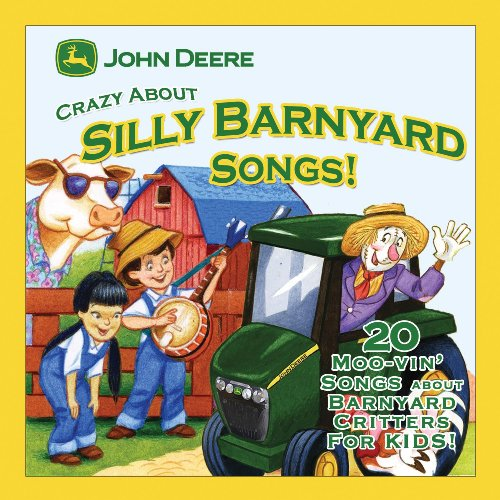 Crazy About Silly Barnyard Son von Green Hill