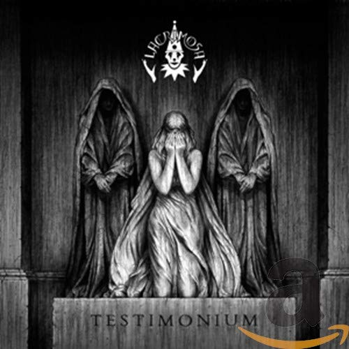 Testimonium von HALL OF SERMON