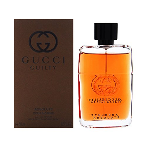 Gucci Guilty Absolute Eau de Parfum Spray – 50 ml von Gucci