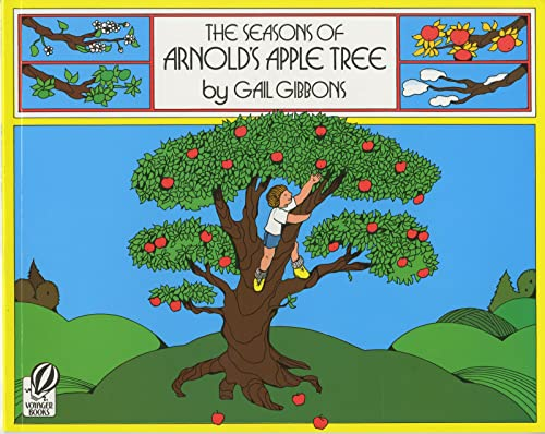 The Seasons of Arnold's Apple Tree von HMH Books for Young Readers