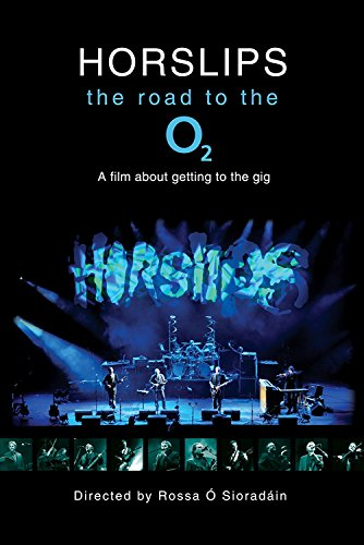 Horslips - The Road to the O2 von HORSLIPS
