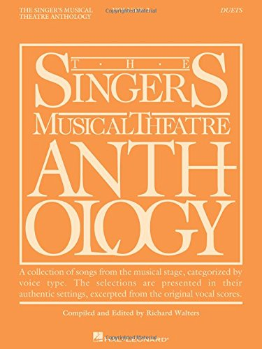 Singer's Musical Theatre Anthology Duets Volume 3 von Hal Leonard