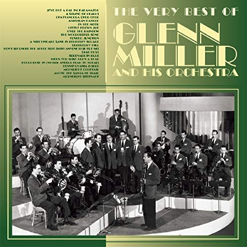 The Very Best Of Glenn Miller von Hallmark (H'Art)