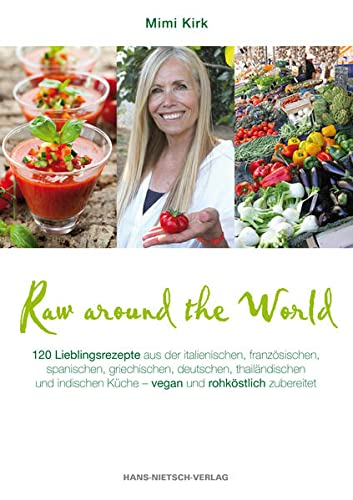 Raw Around the World von Hans-Nietsch-Verlag