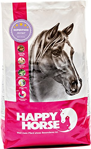 "Happy Horse Superfood ""Reis & Sport"" 2 x 14 kg von Happy Horse"