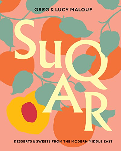 SUQAR: Desserts and Sweets from the Modern Middle East von Hardie Grant Books Uk