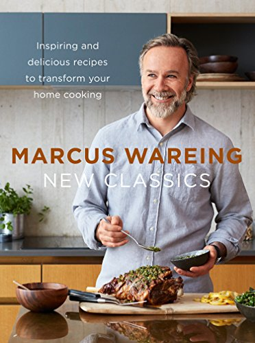 New Classics: Inspiring and delicious recipes to transform your home cooking von Harper Collins Publ. UK