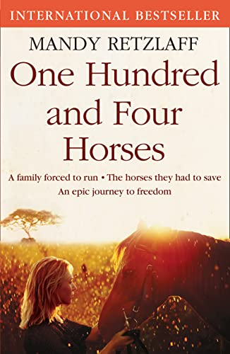 One Hundred and Four Horses von William Collins
