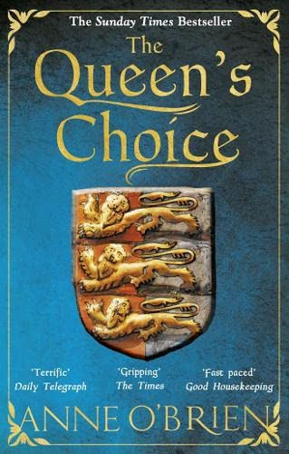 The Queen's Choice: The Sunday Times Bestseller von Harper Collins Publ. UK