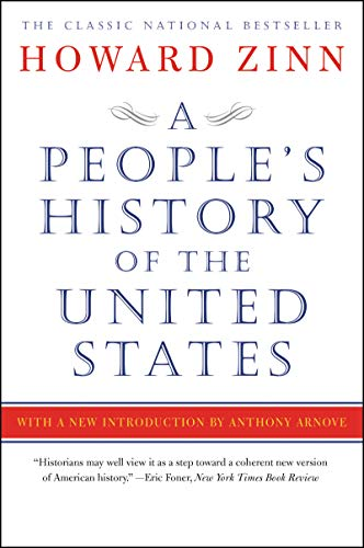 A People's History of the United States von Harper Perennial Modern Classics